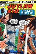Outlaw Kid Vol 2 22