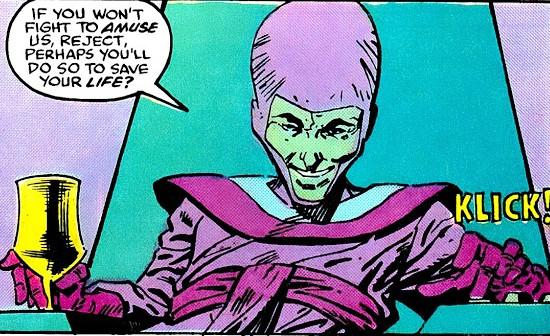 Palik (Earth-616)