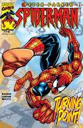 Peter Parker Spider-Man Vol 1 19