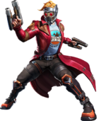Peter Quill (Earth-TRN789)
