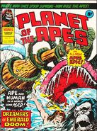 Planet of the Apes (UK) Vol 1 81