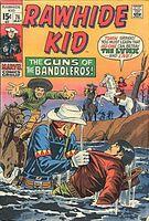 Rawhide Kid Vol 1 76