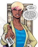 Rebecca London (Earth-616)