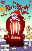 Ren & Stimpy Show Vol 1 25