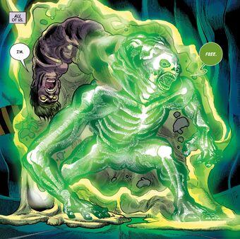 Marvel Universe S5 19 A BOMB RICK JONES 1:16 scale