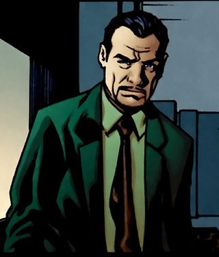 Robert Christansen (Earth-616)