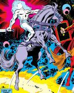 Rowregyynac Axi-Tun Four Horsemen of Apocalypse)