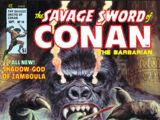 Savage Sword of Conan Vol 1 14