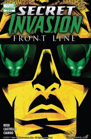 Secret Invasion Front Line Vol 1 2.jpg