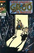 Sergio Aragonés Groo the Wanderer Vol 1 37