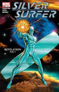 Silver Surfer Vol 5 13