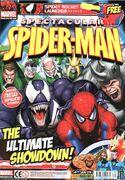Spectacular Spider-Man (UK) Vol 1 179