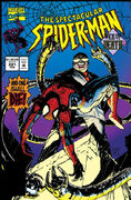 Spectacular Spider-Man Vol 1 221