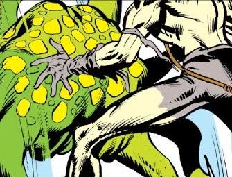 Spider-Amoeba (Earth-616)
