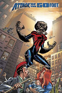 Spider-Girl Vol 1 90 Textless