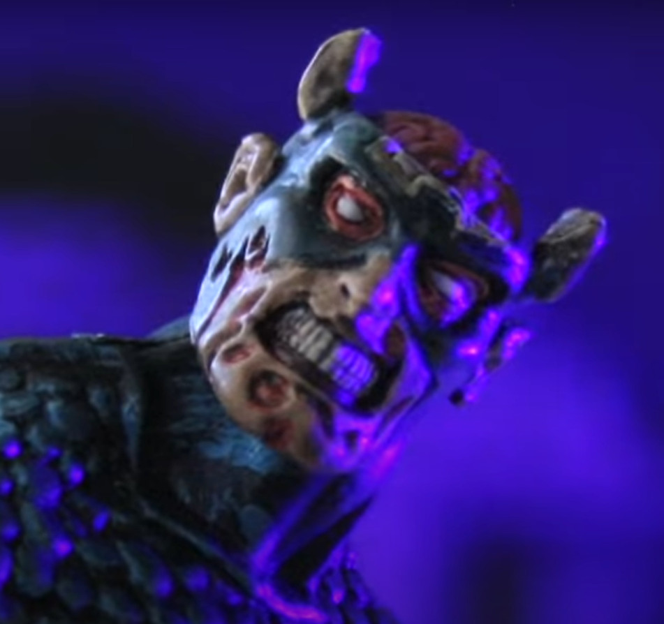 Steven Rogers (Zombie) (Earth-93342)