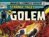 Strange Tales Vol 1 176