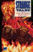 Strange Tales Vol 3 1