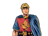 Thelius (Earth-616)