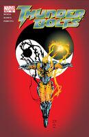 Thunderbolts Vol 1 72