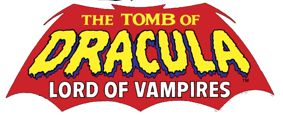 Tomb of Dracula: The Complete Collection Vol 1