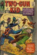 Two-Gun Kid Vol 1 83