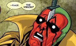 Vision (Earth-TRN246)