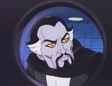 Vlad Dracula (Earth-8107)