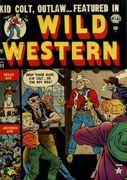 Wild Western Vol 1 23