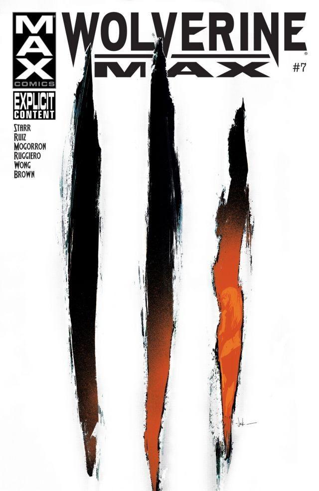 Wolverine: MAX Vol 1 7