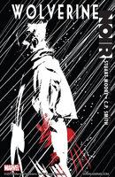 Wolverine Noir TPB Vol 1 1