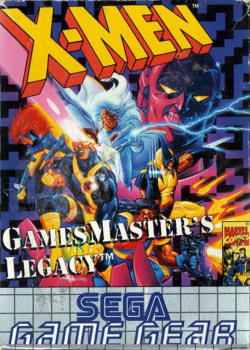 X-Men 2: Game Master's Legacy/Gallery