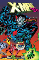 X-Men Annual Vol 2 1995