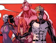 Young Masters (Earth-616)