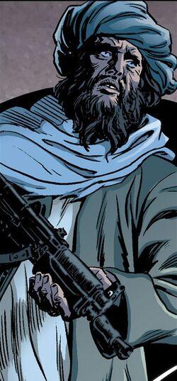 Al-Qaeda (Earth-1610) Secret Avengers Vol 2 1.jpg
