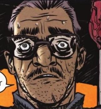 Alvin Murphy (Earth-616)