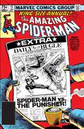Amazing Spider-Man Annual Vol 1 15
