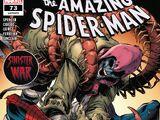 Amazing Spider-Man Vol 5 73