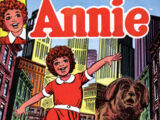 Annie Vol 1 1