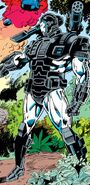 Anthony Stark (Earth-616) from Iron Man Vol 1 282 001