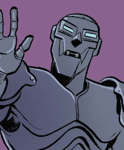 Antonio (Doombot) (Earth-616)