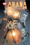 Araña The Heart of the Spider Vol 1 7