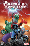 Avengers of the Wastelands TPB Vol 1 1