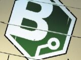 Baintronics Incorporated (Earth-616)