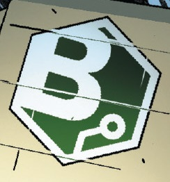 Baintronics Incorporated (Earth-616)