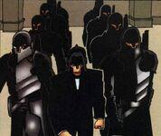 Black Knights (Earth-998)