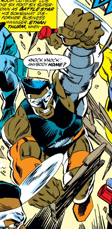 Buzzsaw (Power Tools) (Earth-616)