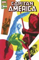 Capitan America Vol 2 125