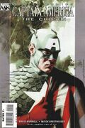 Captain America The Chosen Vol 1 2