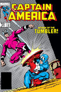 Captain America Vol 1 291